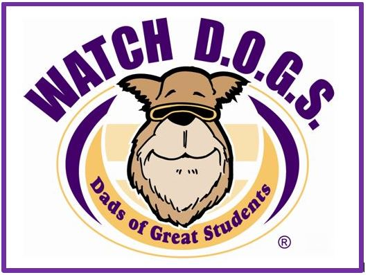 Watch Dogs logo for Dads of Great Students