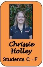 Chrissie Holley