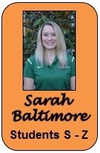 Sarah Baltimore