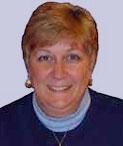 Cathy Vaden, RN