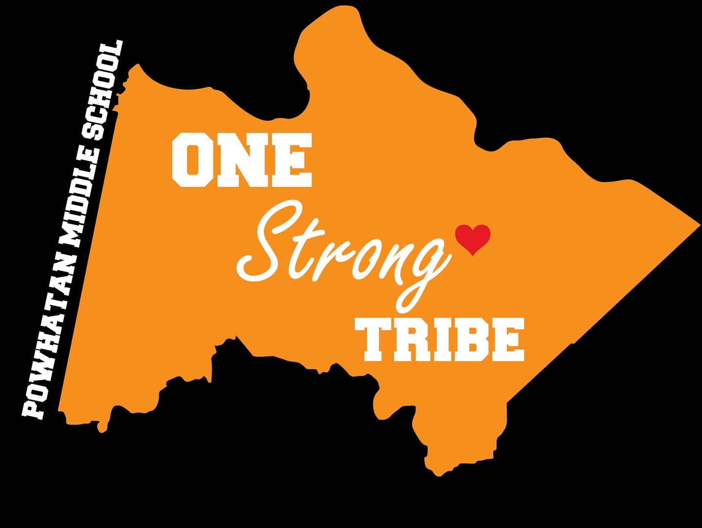 One strong tribe logo