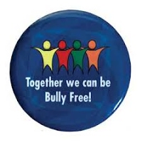 Together we can be Bully Free logo