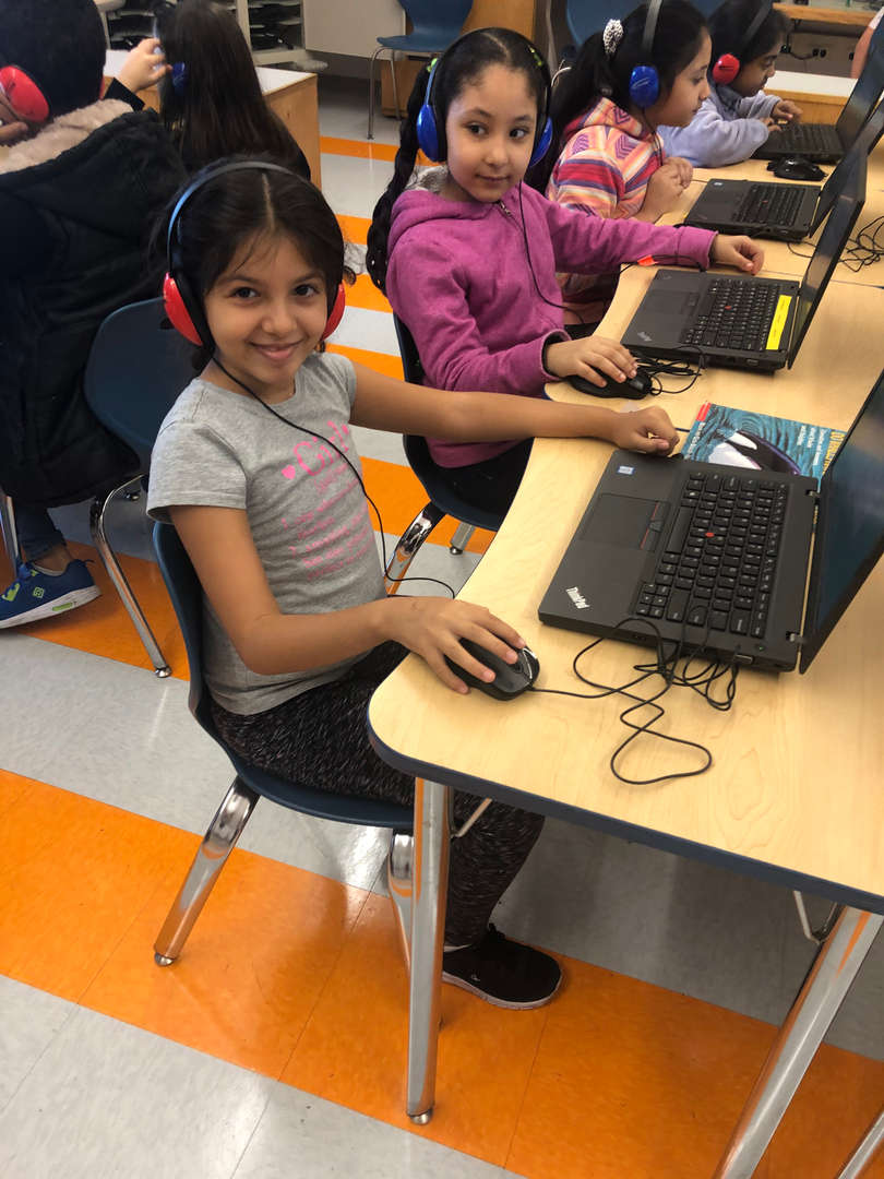 Working on iReady