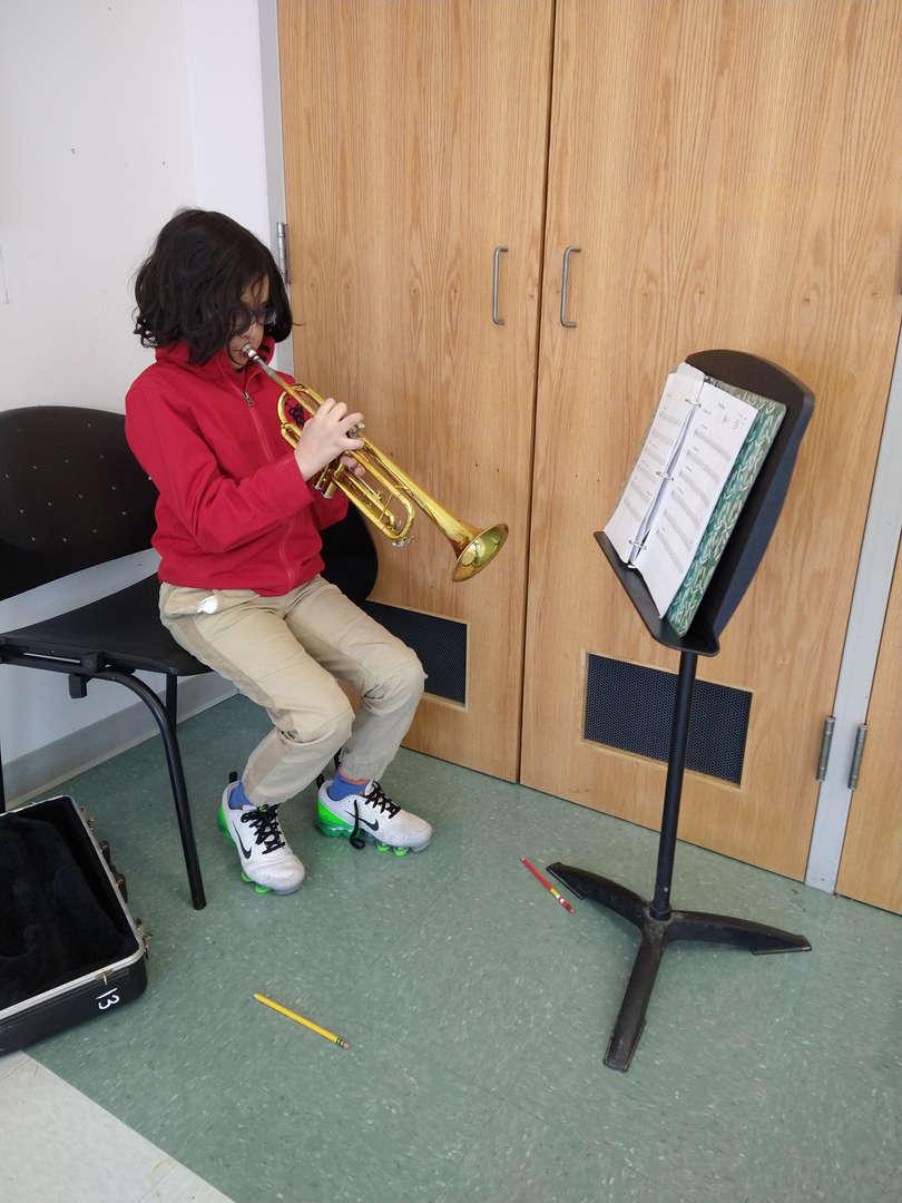 Saxophone Beats