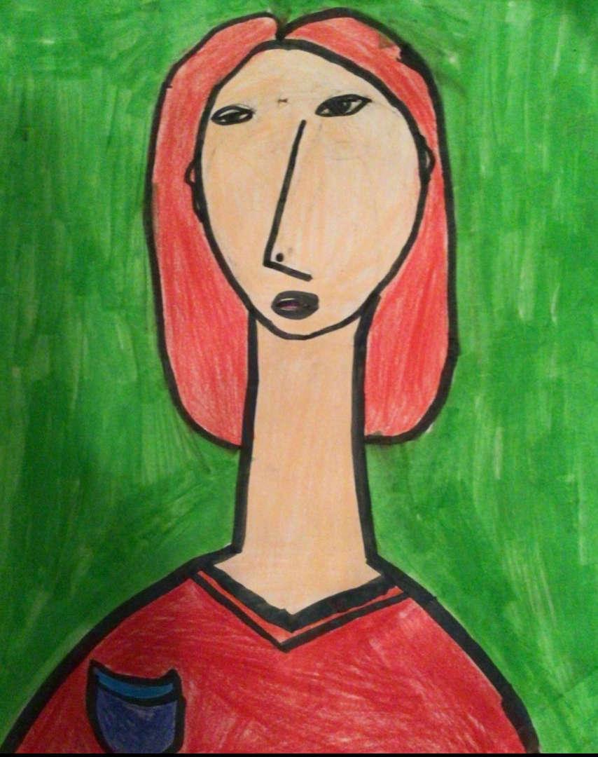 Art Grade 5