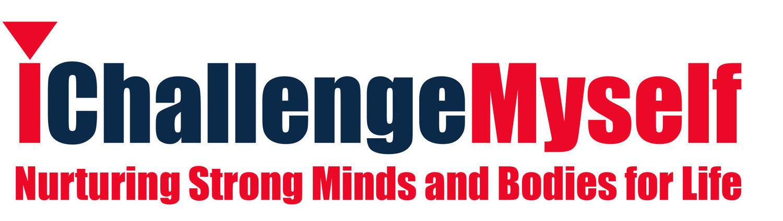 iChallenge Myself Logo