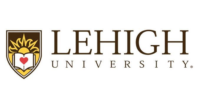 Leghigh University Logo