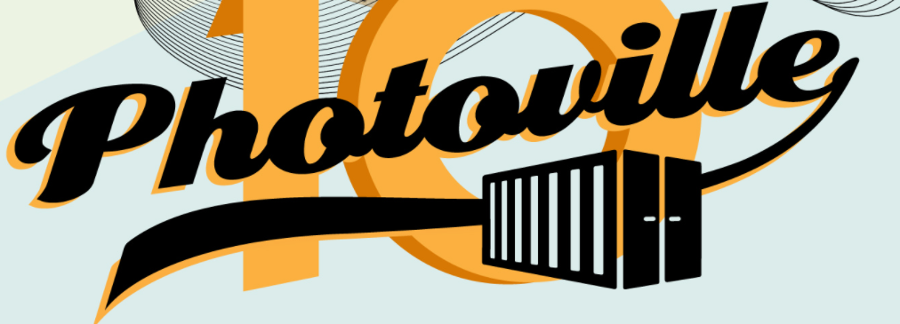 Photoville Logo