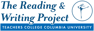 Columbia Reading Writing Project Logo