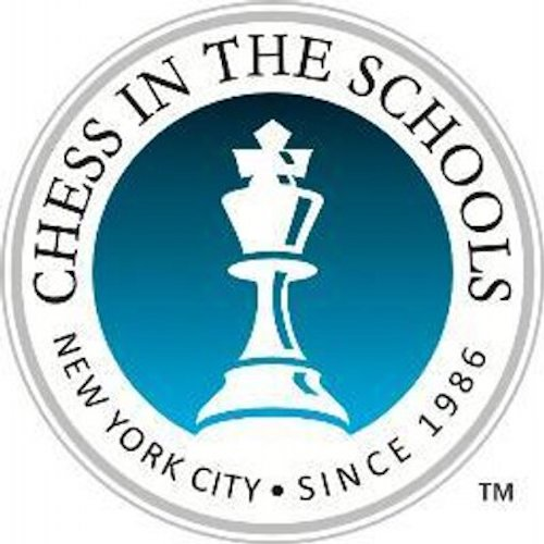 Chess in Schools Logo