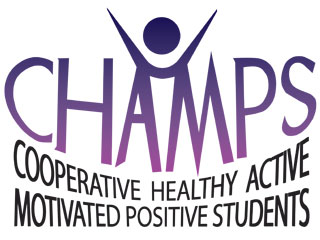 Champs Partnerships logo