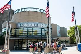 NY Hall of Science