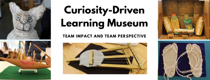 Curiosity-Driven Museum