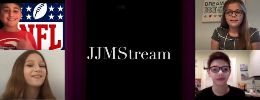 JJMStream