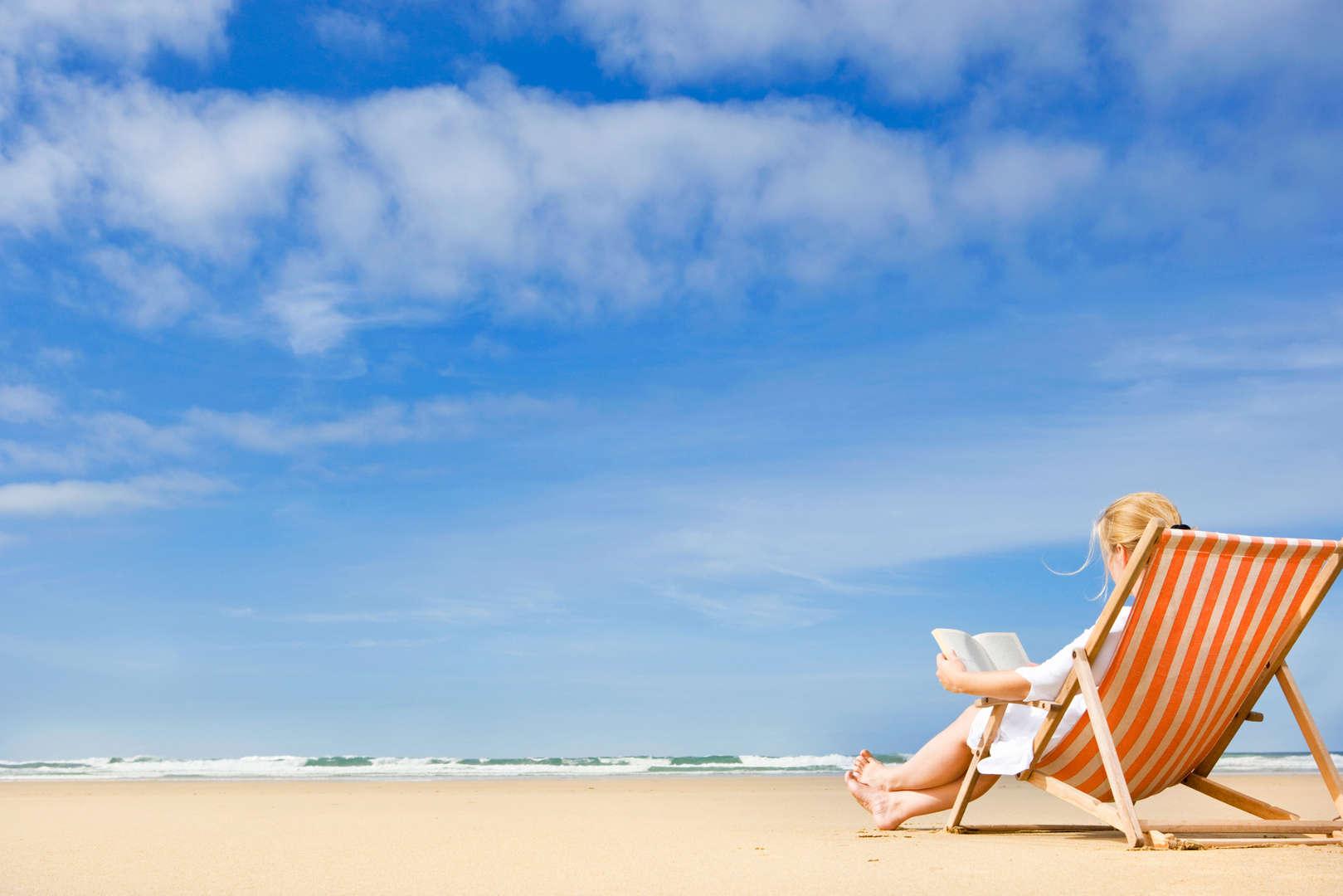 Summer Reading List Link
