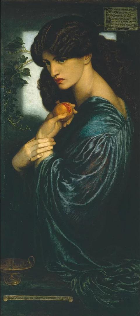 Prosperina (Rosetti, 1874)