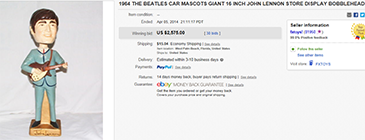 Ebay Allowed Collectibles to Be More Easily Traded