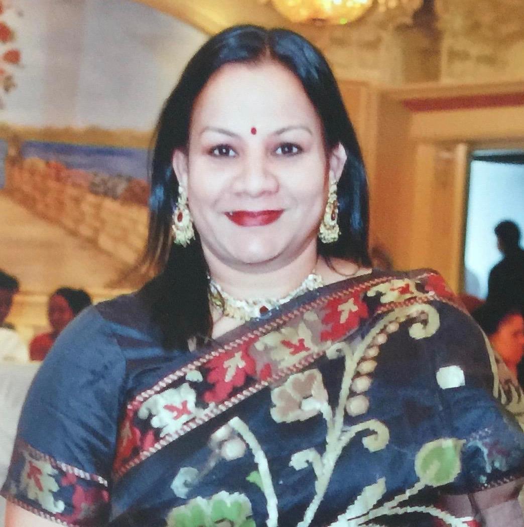 Ms. Shafi