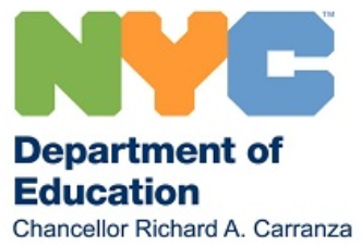 Logo of NYC DOE
