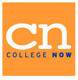 College Now orange logo