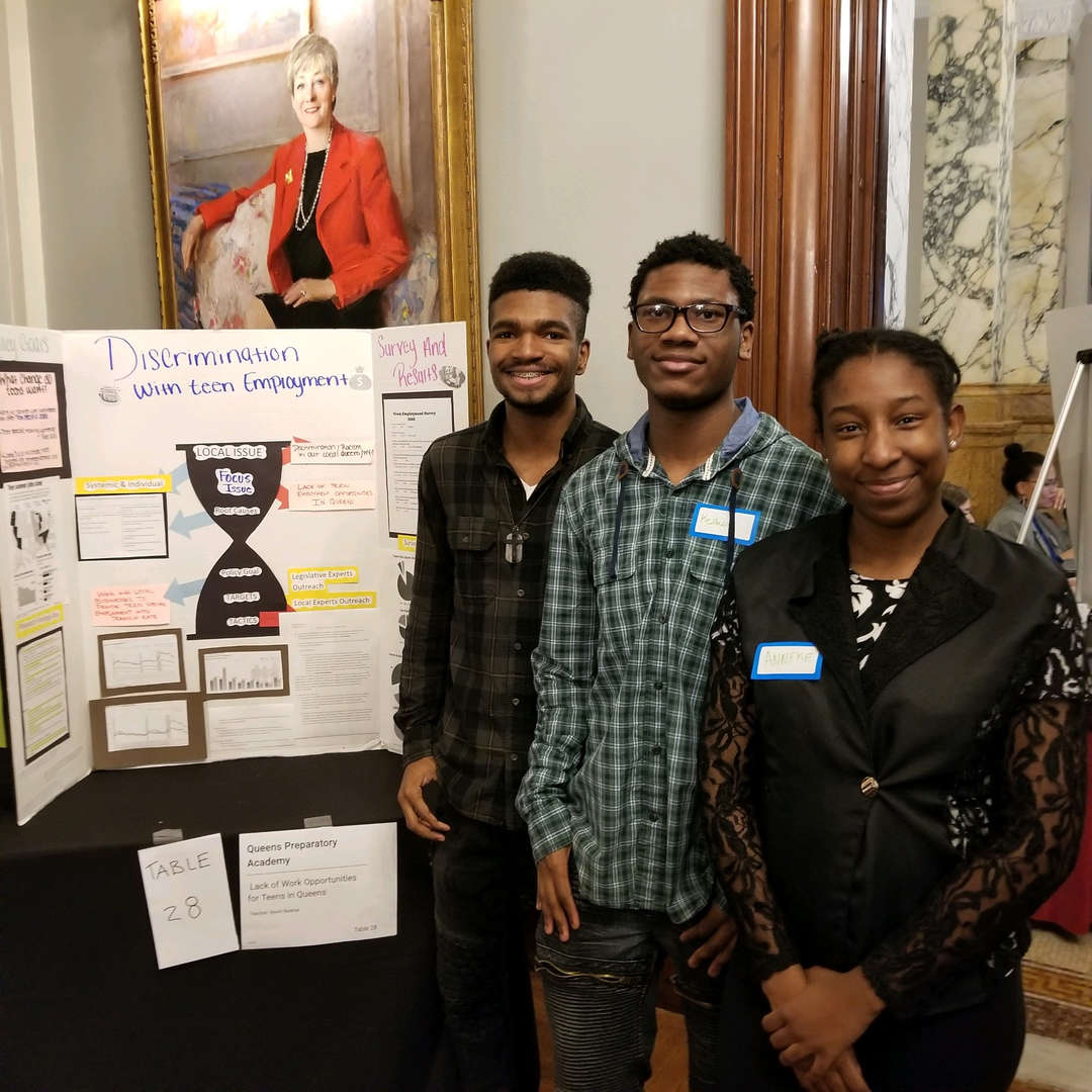 Generation Citizen Presentation
