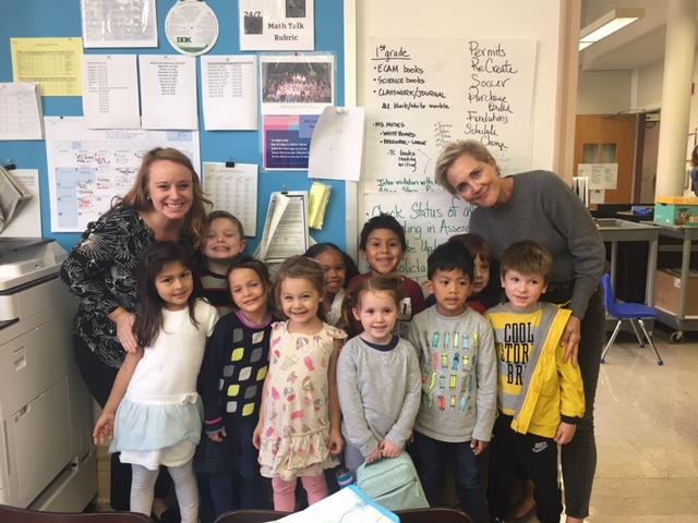 kindergarten advisory