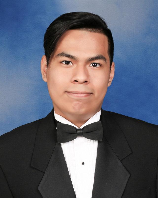 Portrait #44