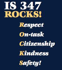 IS347 ROCKS