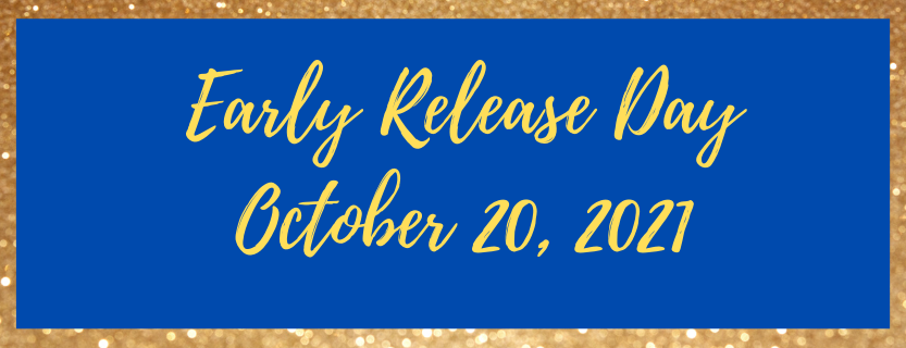 Early Release Oct 19 2021