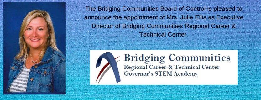 J. Ellis named Director of Bridging Communities