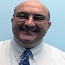 Ed Vandyke, Principal of CCES