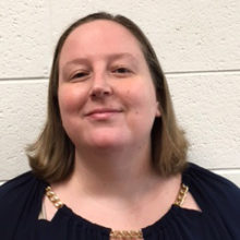 Heather Kennedy Assistant Principal