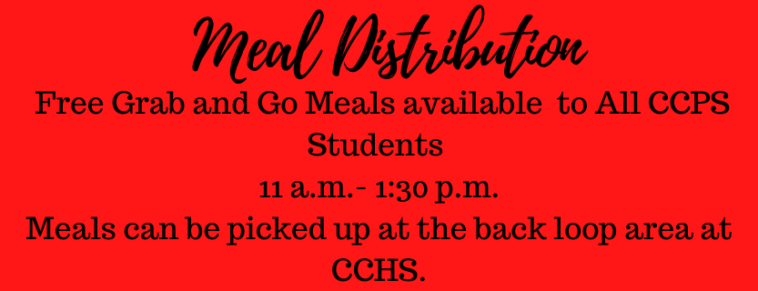 Meal Distribution