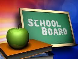 School Board Clipart