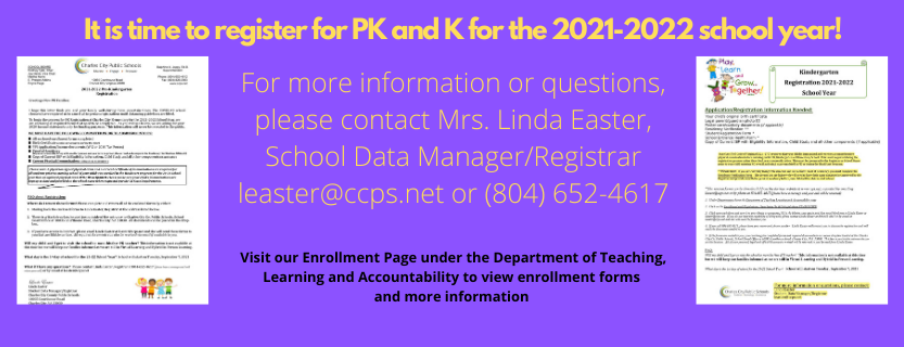 PK and K Registration