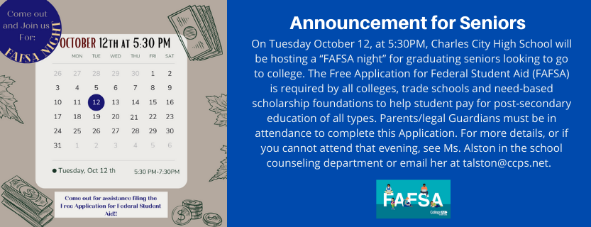 FASFA Workshop