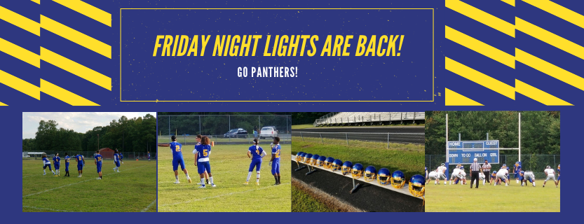 Friday Night Lights are Back!