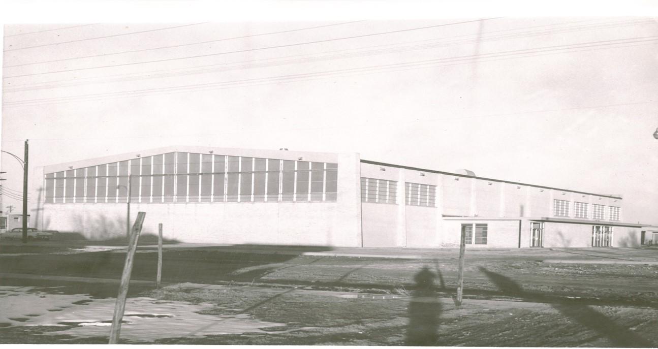 Caster Gymnasium