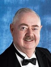 George Rasor - Principal