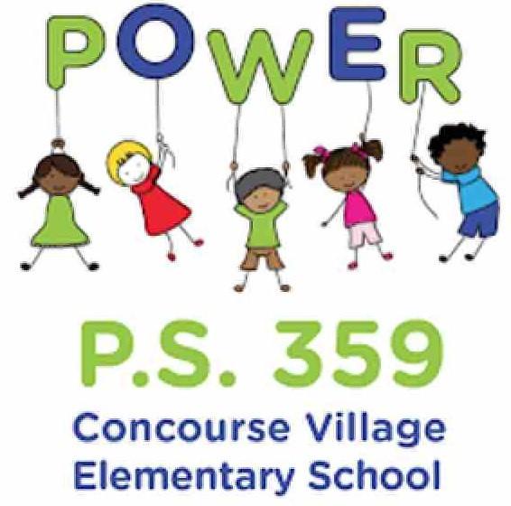 PS 359 logo