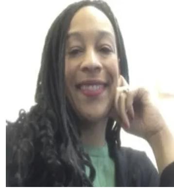 Director of School Improvement (DSI), Maiysha Etienne