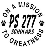 PS 277 logo