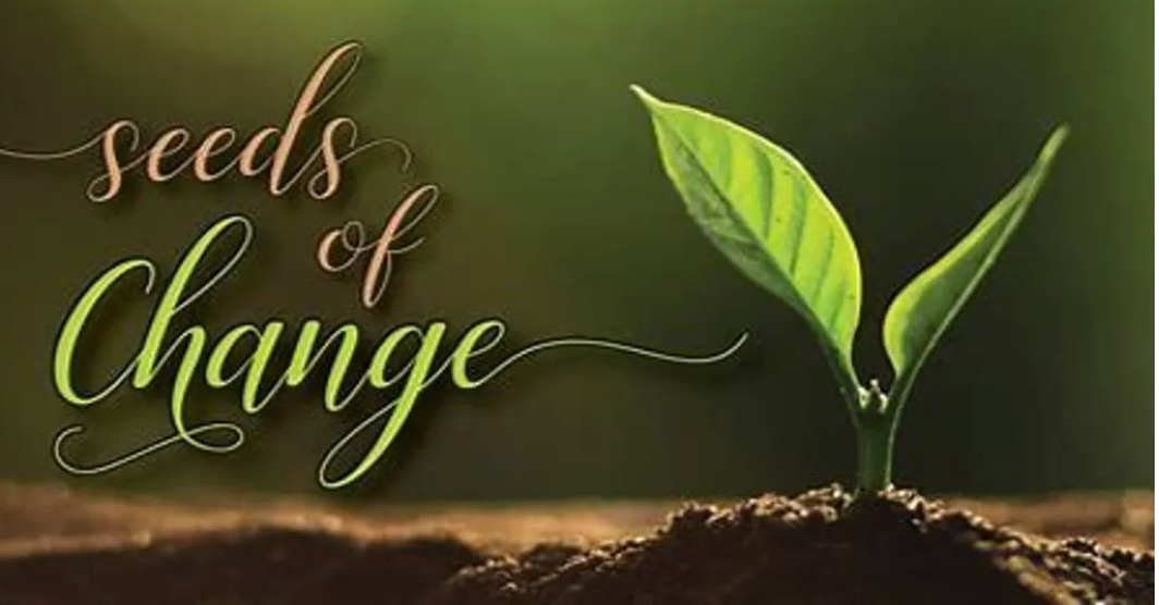 Seeds of Change picure
