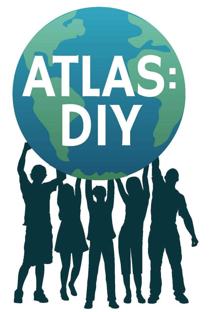Atlas: DIY logo