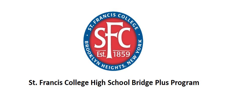 St Francis College Logo
