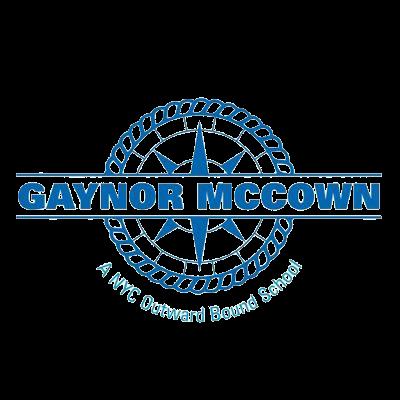 Gaynor McCown School Logo