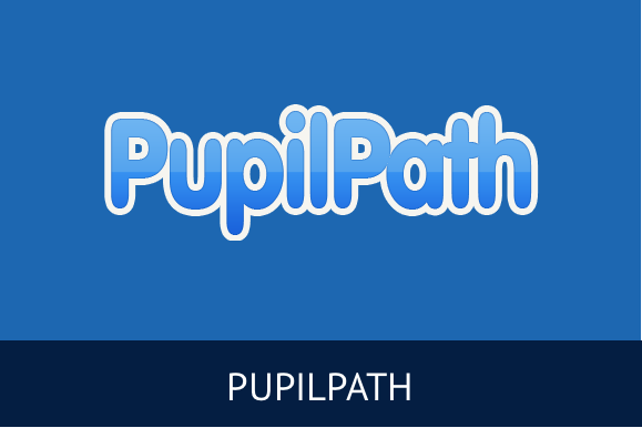 PupilPath Logo