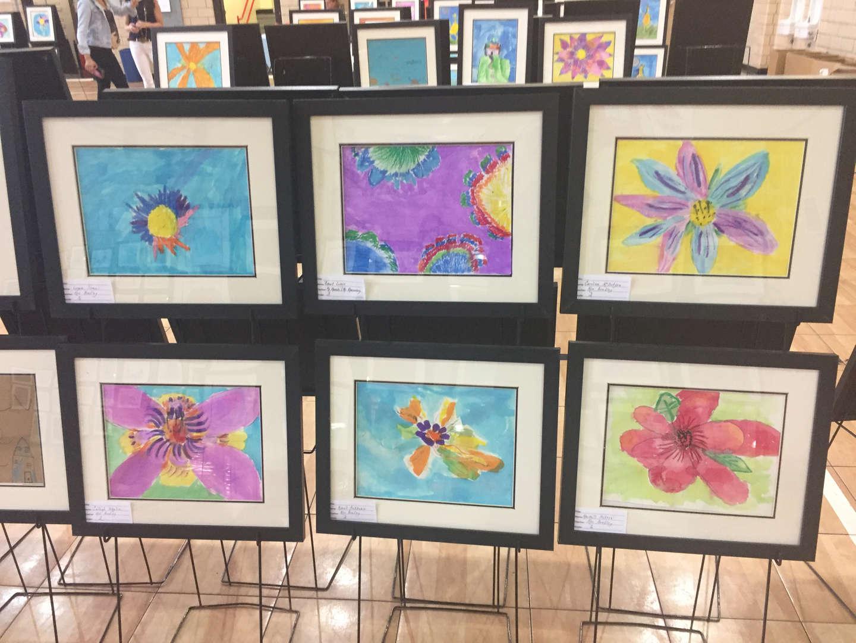 Art Show 4