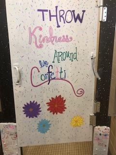 Kindness Door