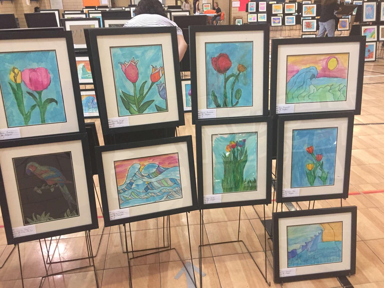 Art Show 12